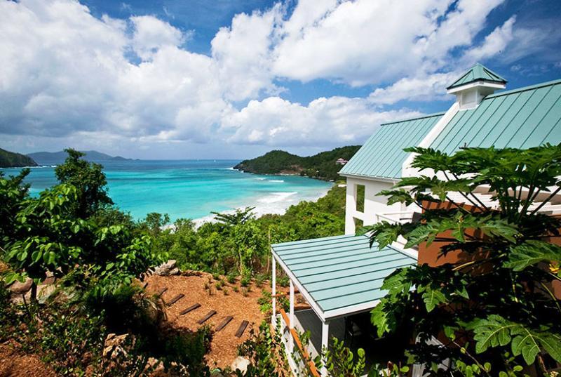 Villa Refuge 3 Bedroom SPECIAL OFFER Villa Refuge 3 Bedroom SPECIAL OFFER - Image 1 - Tortola - rentals