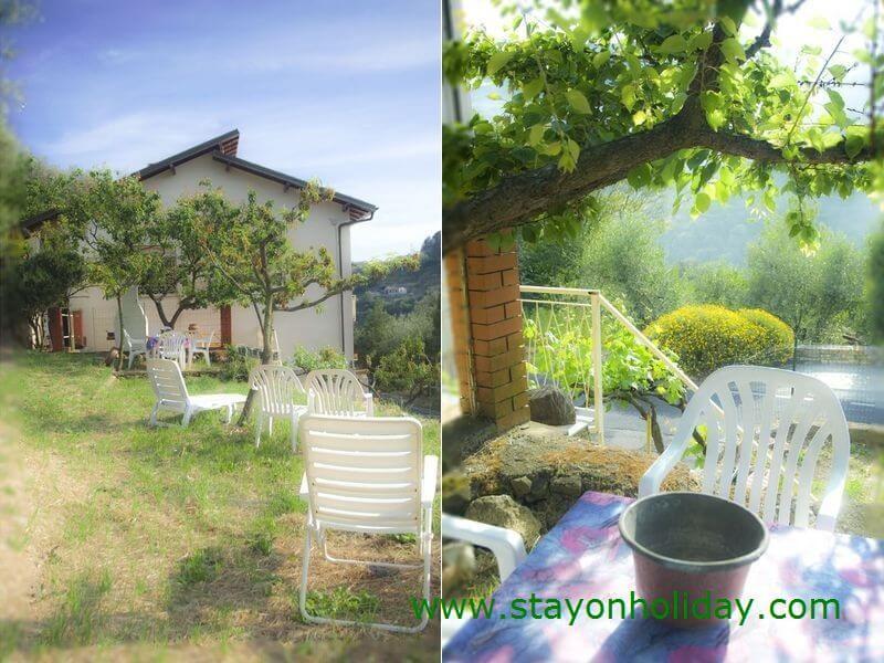 Characteristic holidayhome near Diano Marina - Image 1 - Diano San Pietro - rentals