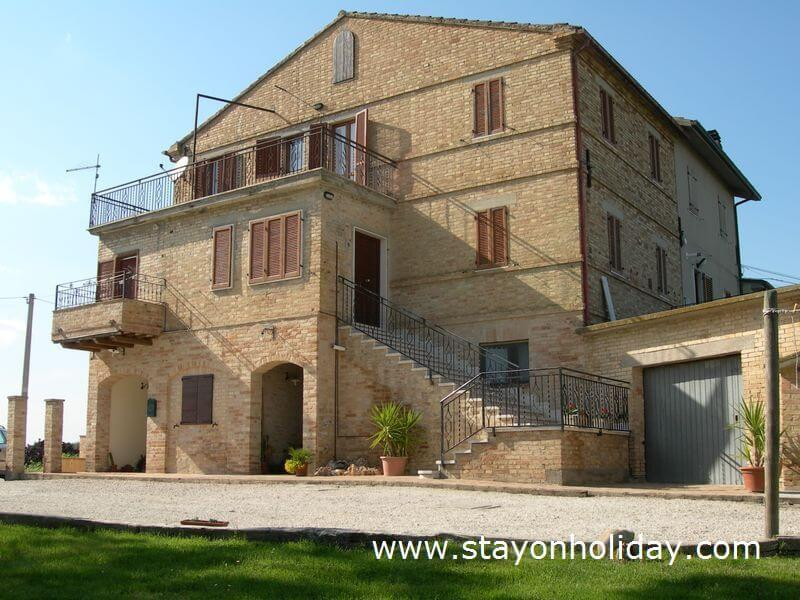 How to discover the Marche in total freedom ! - Image 1 - Cossignano - rentals
