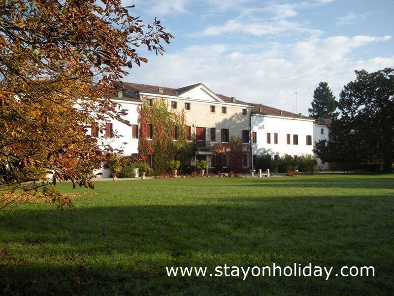 Elegant Venetian Villa for exclusive luxury stays - Image 1 - Conegliano - rentals