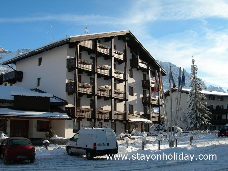 Luxury suite in the heart of Dolomites - Image 1 - Pedraces - rentals