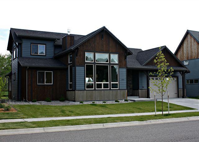 Murmur Ranch - Image 1 - Bozeman - rentals