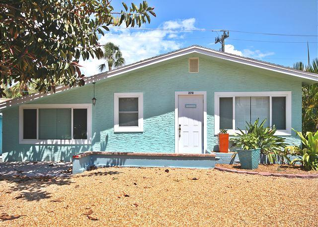 270 Fairweather Lane - Image 1 - Fort Myers Beach - rentals