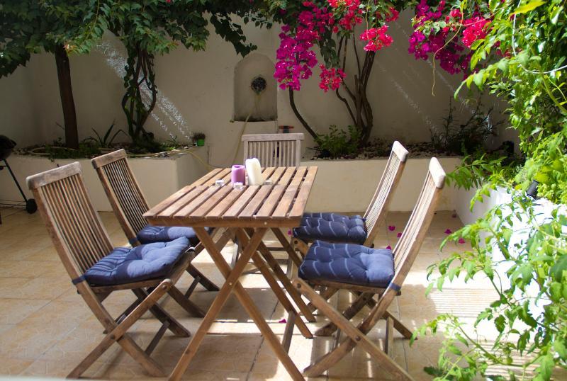 Graça Garden Inn - Image 1 - Lisboa - rentals
