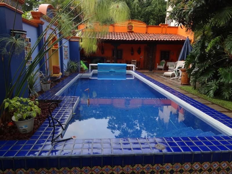 Casa de Como Casita #2 - Image 1 - Ajijic - rentals