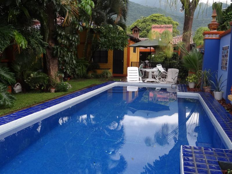 Casa de Como Casita #1 - Image 1 - Ajijic - rentals