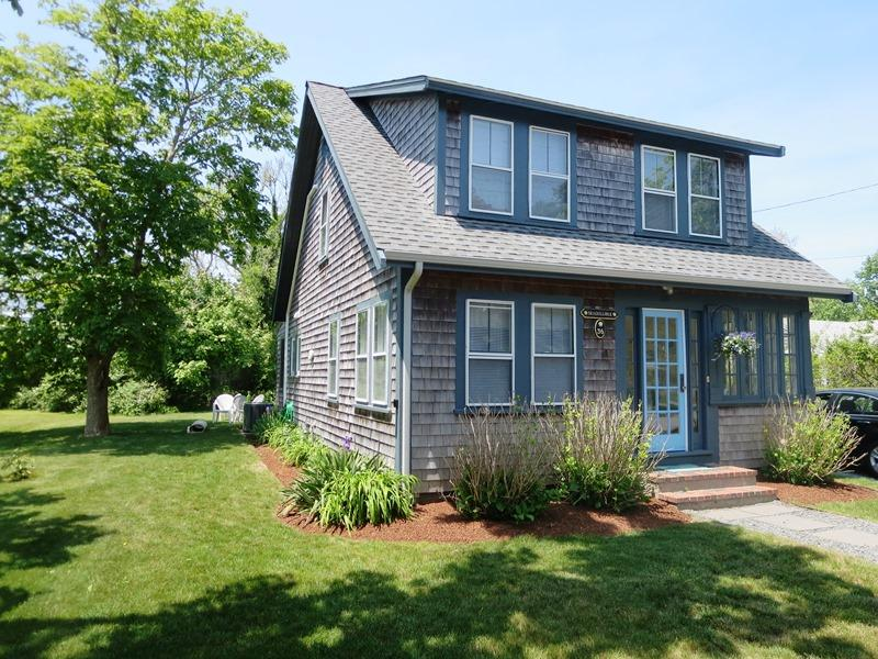 Location! Location! Location! - 36 Cross Street Harwich Port Cape Cod New England Vacation Rentals - 36 Cross Street Harwich Port Cape Cod - Harwich Port - rentals