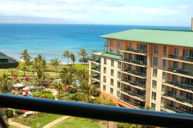 Welcome home to Konea 919! - Maui Resort Realty Presents Konea 919 @ Honua Kai - Lahaina - rentals