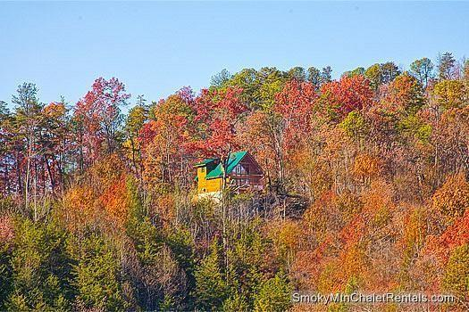 Serenity - Image 1 - Pigeon Forge - rentals