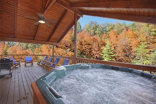 Fox Hollow Lodge - Image 1 - Gatlinburg - rentals