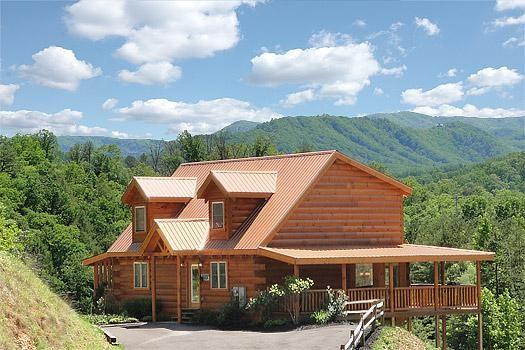 Stress Relief - Image 1 - Pigeon Forge - rentals