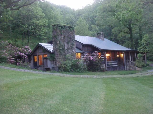 The Fish House - Image 1 - Gatlinburg - rentals