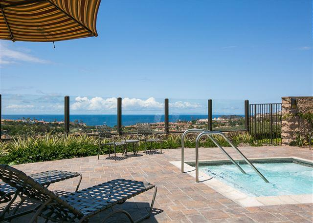 Relax with ocean views - Upgraded Monarch Hills Condo Nestled in the Upscale Community of Ritz Pointe - Dana Point - rentals