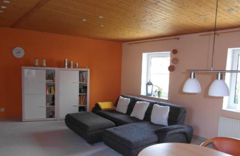 Vacation Apartment in Kemberg - 915 sqft, central, bright, comfortable (# 9353) #9353 - Vacation Apartment in Kemberg - 915 sqft, central, bright, comfortable (# 9353) - Lichtenhain - rentals