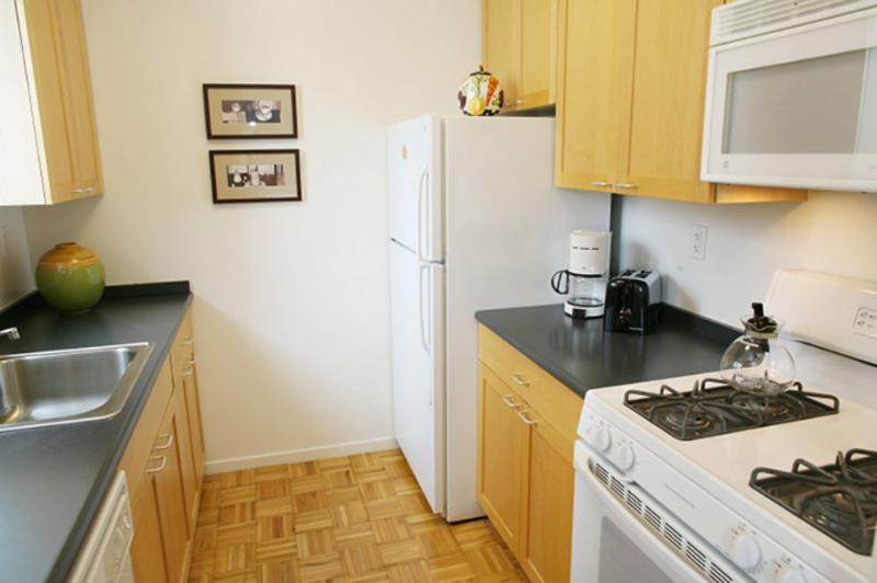 Furnished Studio Apartment at 8th Avenue & West 50th Street New York - Image 1 - New York City - rentals
