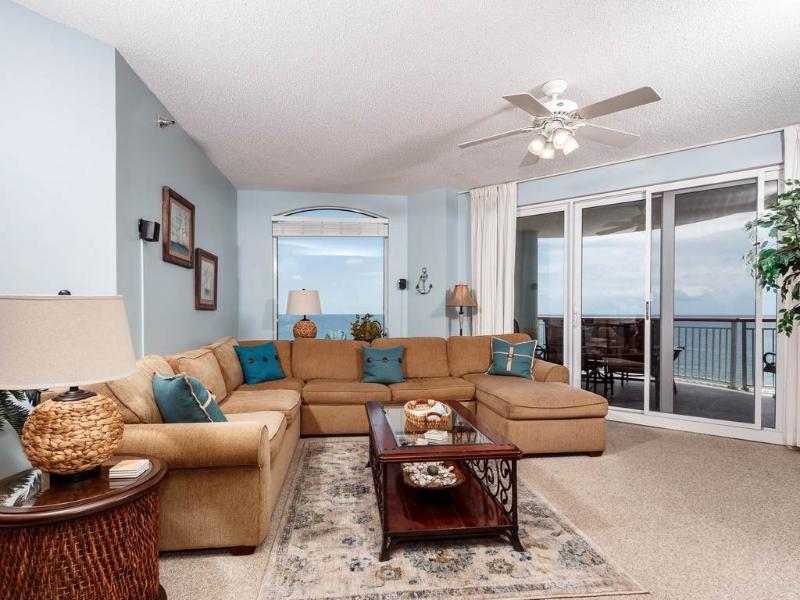 Beach Colony Resort East E12B - Image 1 - Navarre - rentals