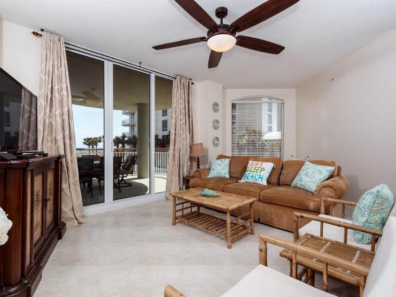 Beach Colony Resort 1E - Image 1 - Navarre - rentals
