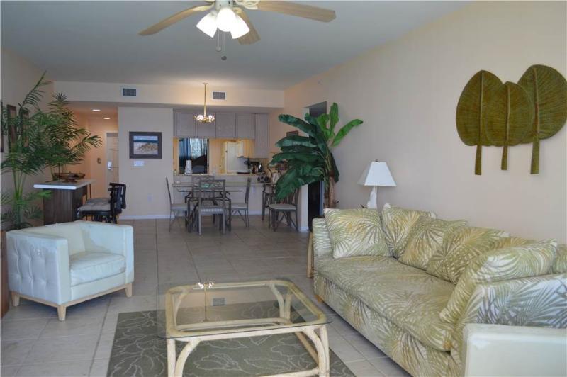 Caribbean Resort 1702 - Image 1 - Navarre - rentals