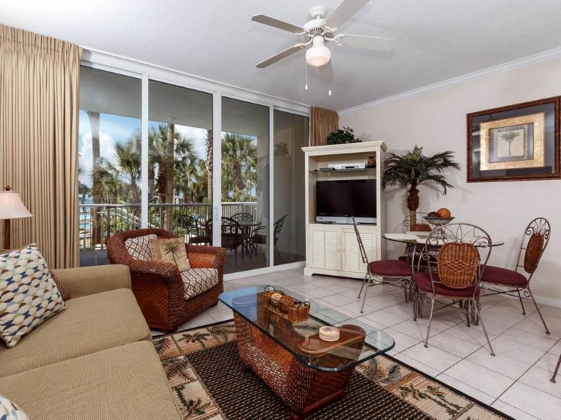 Destin West Resort -  Bayside Sandpipper L07 - Image 1 - Fort Walton Beach - rentals