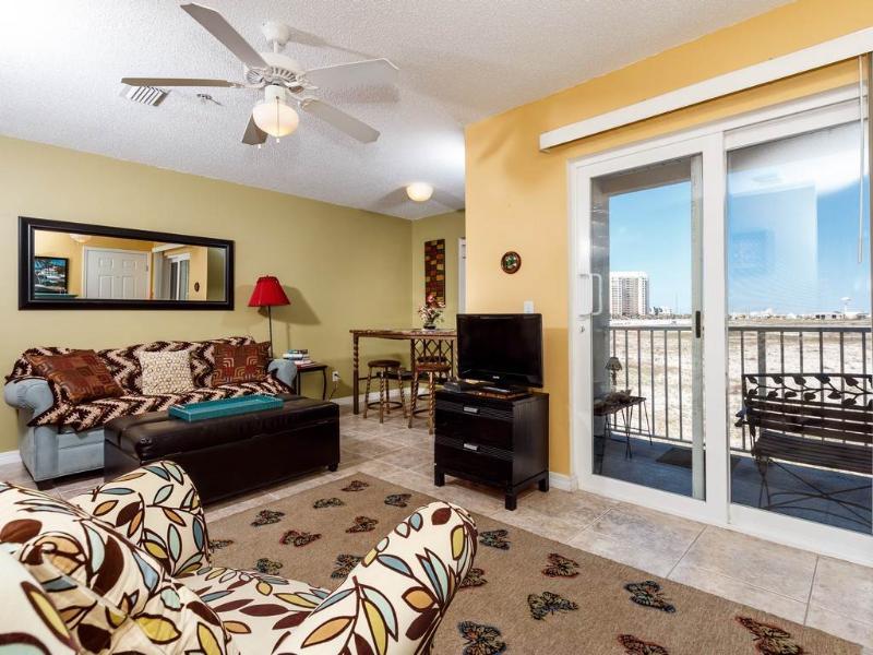 Gulf Island Condominiums 2213 - Image 1 - Navarre - rentals