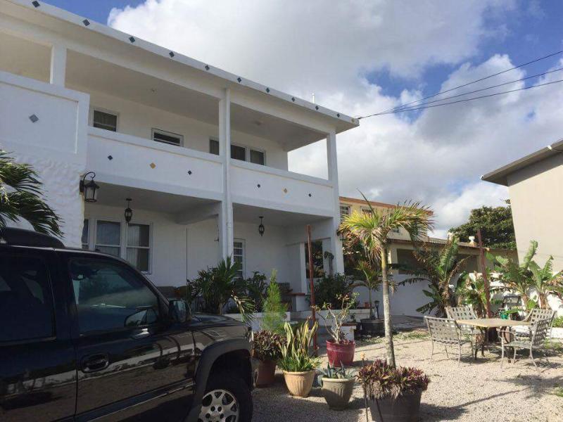 Casa de Luz in Dorado, Puerto Rico - Image 1 - Dorado - rentals