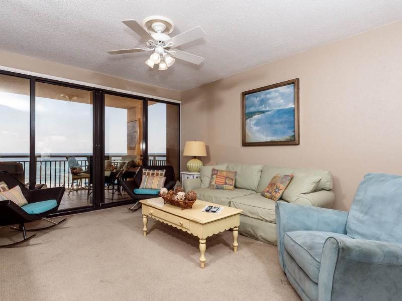 Navarre Towers Condominiums 0405 - Image 1 - Navarre - rentals
