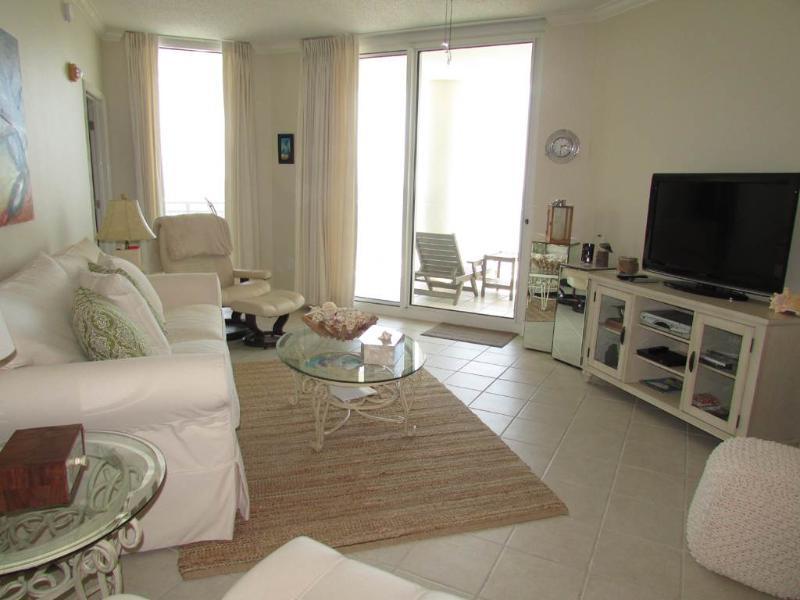 Palacio Condominiums 0404 - Image 1 - Perdido Key - rentals