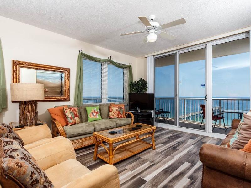 Summerwind Condominium 1301 - Image 1 - Navarre - rentals