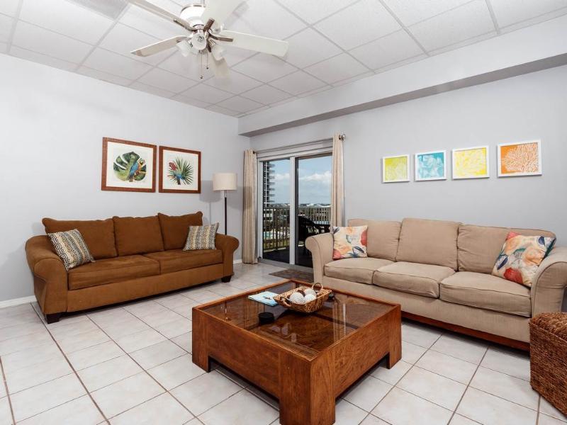 Sans Souci 301 - Image 1 - Pensacola Beach - rentals