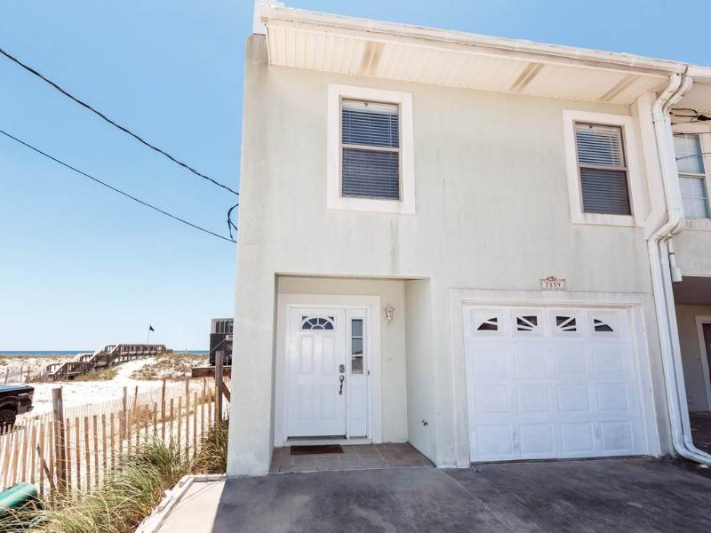 Touch of Paradise - Image 1 - Navarre - rentals