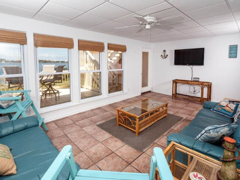 Treehouse Townhome 386 - Image 1 - Pensacola Beach - rentals