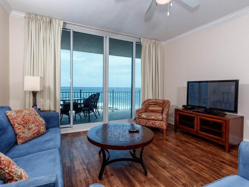 Waterscape A501 - Image 1 - Fort Walton Beach - rentals