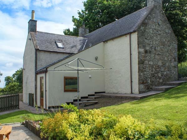 BUTTERMERE COTTAGE, stone detached cottage with WiFi, en-suite facility - Image 1 - Banff - rentals