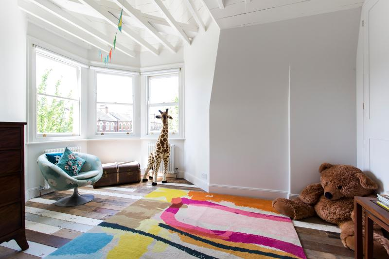 onefinestay - Harvist Road III private home - Image 1 - London - rentals