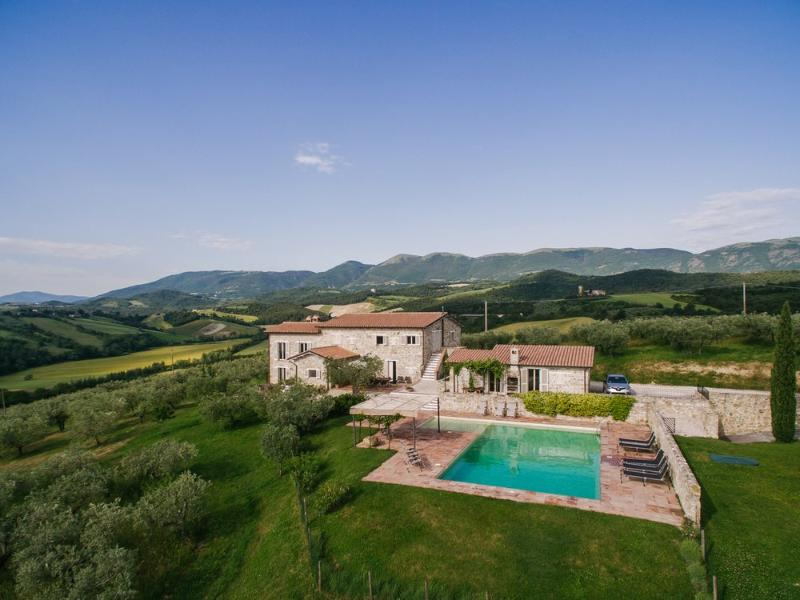 Casa Winther - Image 1 - Castel Ritaldi - rentals