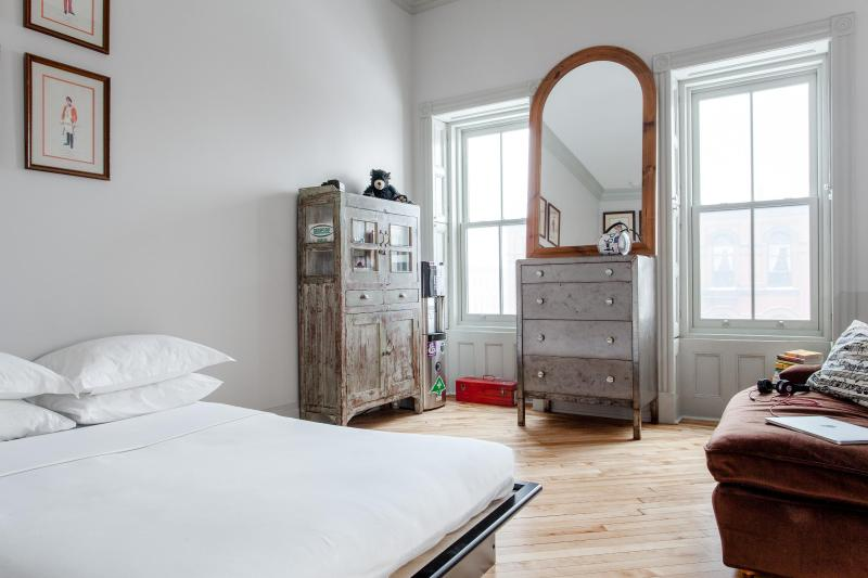 onefinestay - 9th Street private home - Image 1 - New York City - rentals
