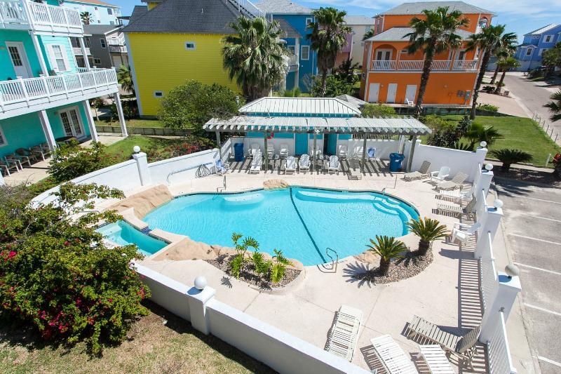 Sand Point Pelican's Perch - Boardwalk/Pool Access - Image 1 - Port Aransas - rentals