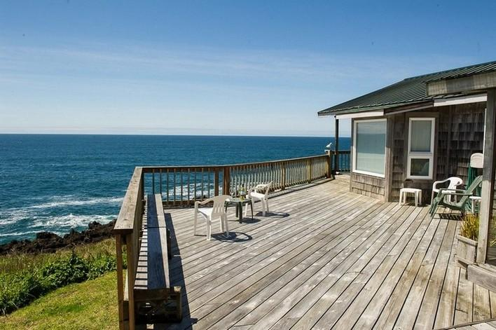 Whale Pointe ~ RA5907 - Image 1 - Depoe Bay - rentals