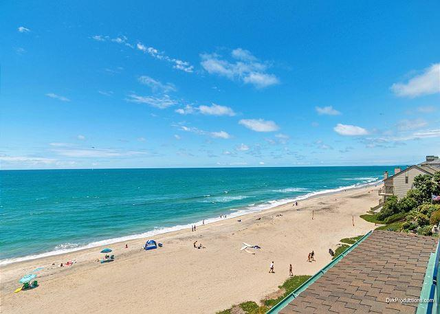 Stunning 9BR in Carlsbad on the Beach, Designer Decorated & A/C Equipped - Image 1 - Carlsbad - rentals