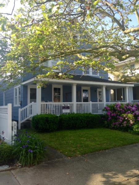 1617 Central Avenue 113313 - Image 1 - Ocean City - rentals