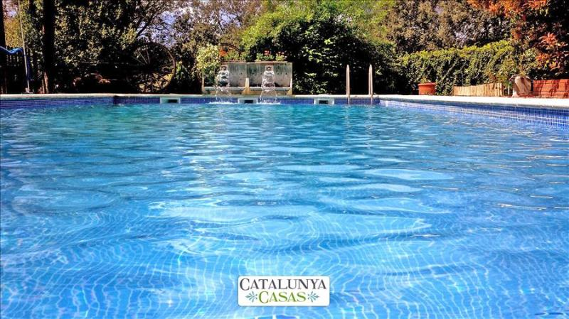 Masia de Gaia for up to 20- 39 guests in the Catalonia countryside! - Image 1 - Gaia - rentals