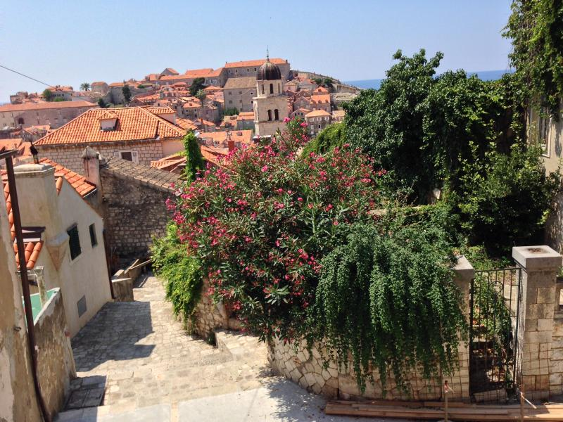 View from House Hilda 2 - House Hilda 2,Old Town,Dubrovnik - Dubrovnik - rentals
