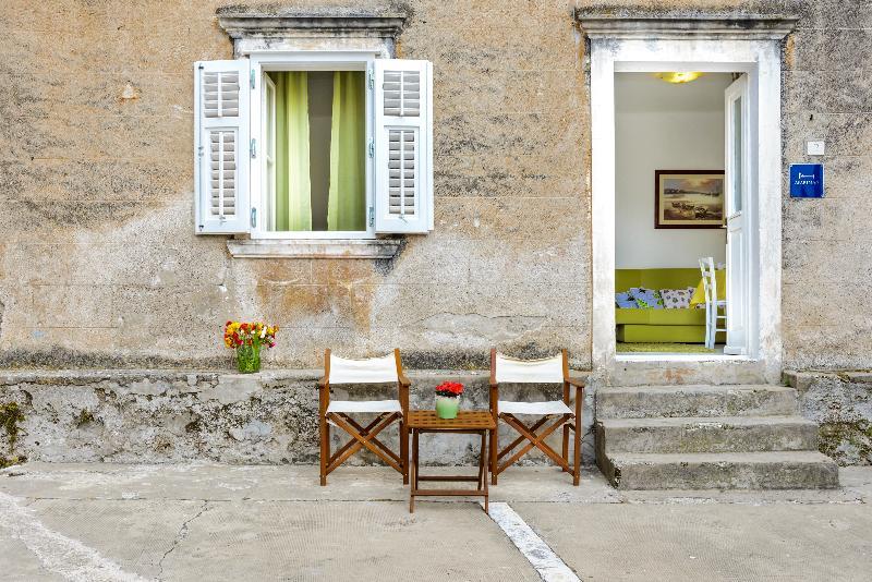 Entrance to House Hilda 1 - House Hilda 1,Old Town,Dubrovnik - Dubrovnik - rentals