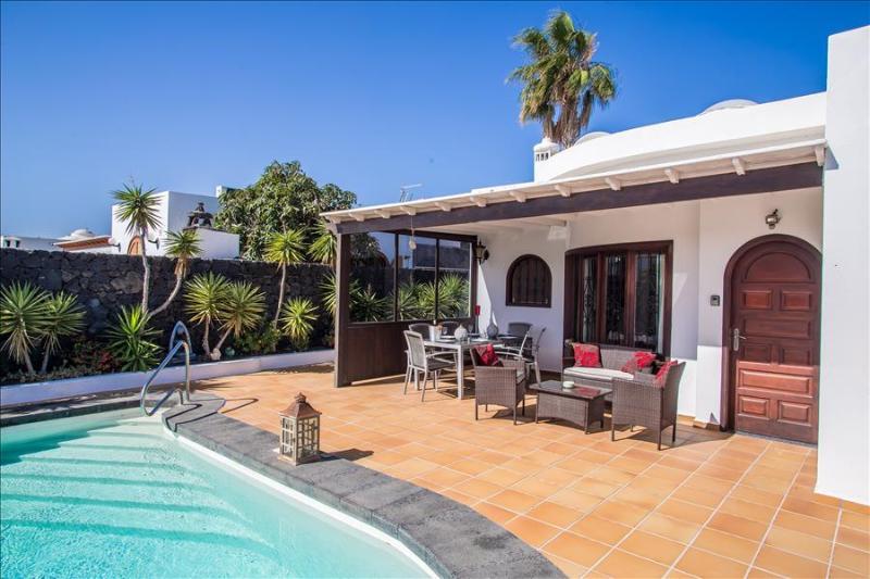 Villa LVC234311 - Image 1 - Puerto Del Carmen - rentals