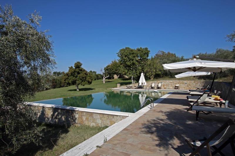 Valdorcia - Image 1 - Monticchiello - rentals
