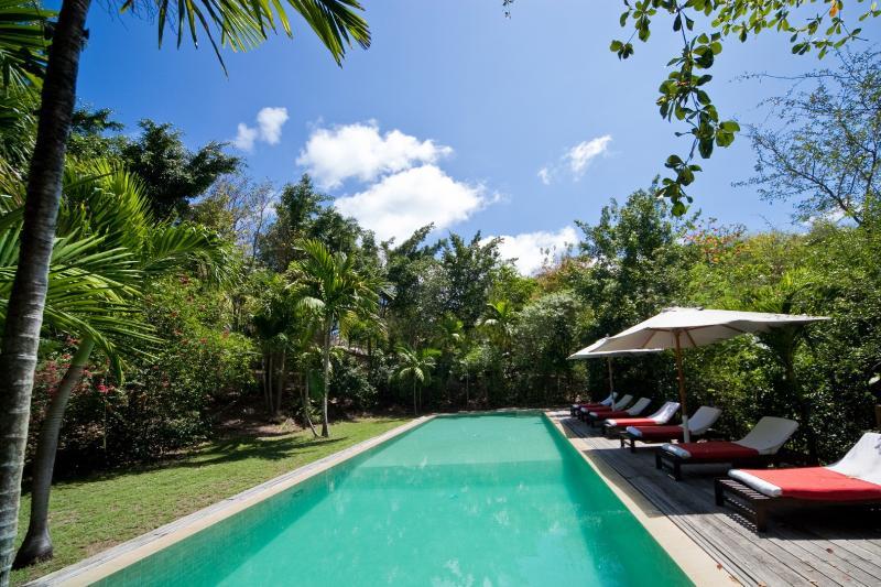 Red Sun - Image 1 - Five Islands Village - rentals