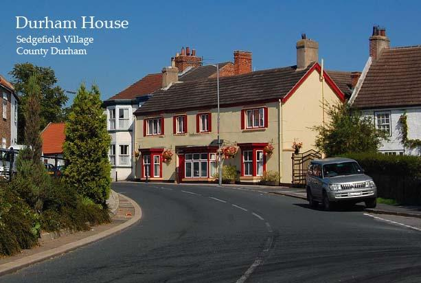 Durham House - Newly renovated property available with own bar - Sedgefield - rentals