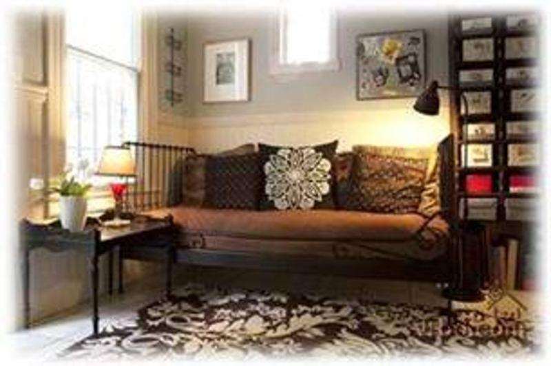 Private and Amazing 2 Bedroom, 1 Bathroom Apartment in Potrero Hill - With Garden View - Image 1 - San Francisco - rentals