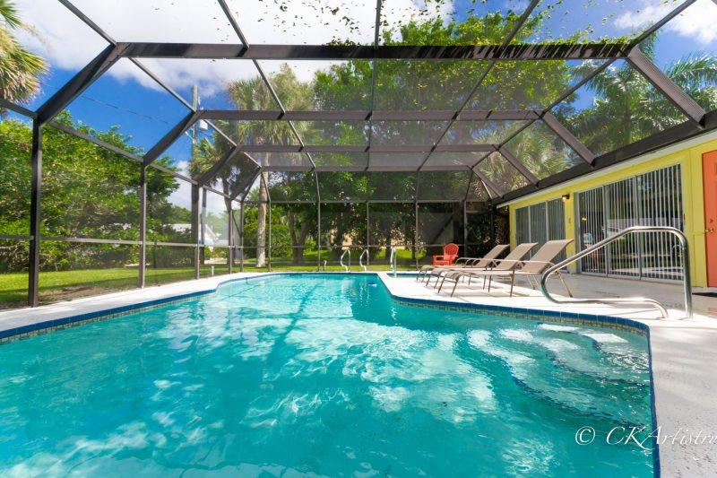 The Palms Cottage - Image 1 - Siesta Key - rentals