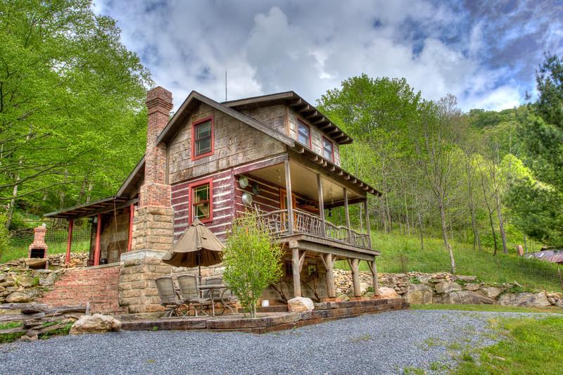 Papa Bear Cabin - Papa Bear Cabin - Clyde - rentals